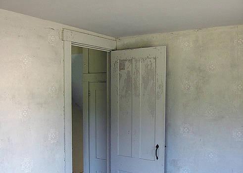 Maine House Interior I by J R Baldini M Photog Cr