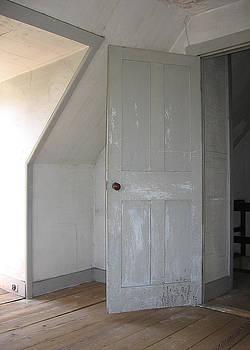 Maine House interior IV by J R Baldini M Photog Cr