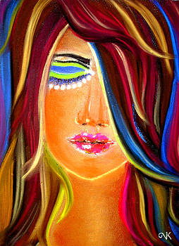 Makeover by Valentina Kross
