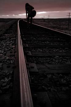 Making Tracks by Julie Pendleton