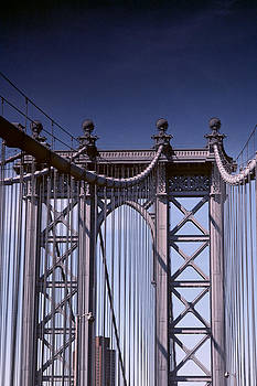 Stuart Brown - Manhattan Bridge 3