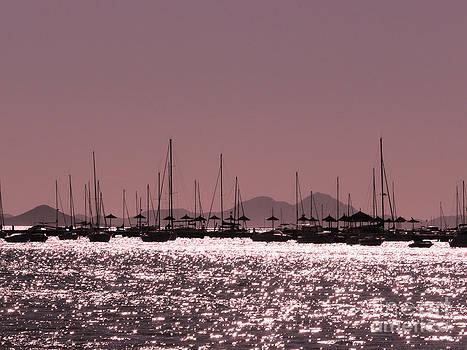 Mar Menor by John Basford