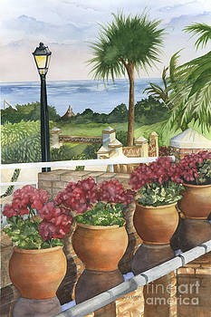 Marbella Spain by Laura Ramsey