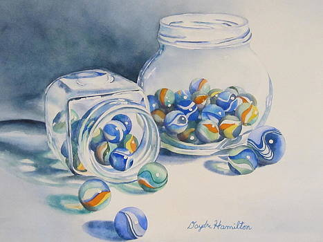 Marbles on Review by Daydre Hamilton