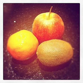 #marchphotoaday #day2 #fruit by Orla O'Neill