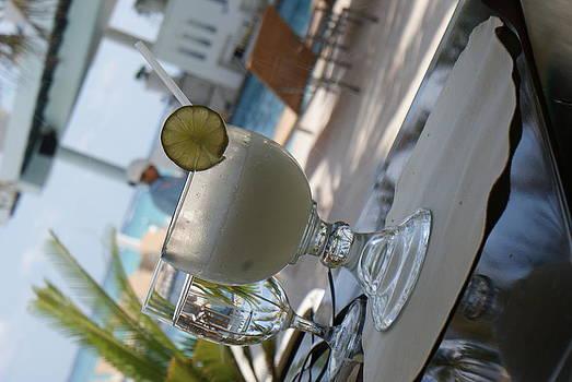 Margarita in Mexico by Jennifer Hirsch