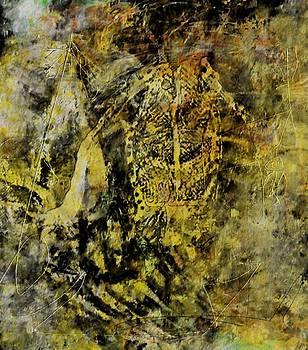Marie Laveau by Scott Smith