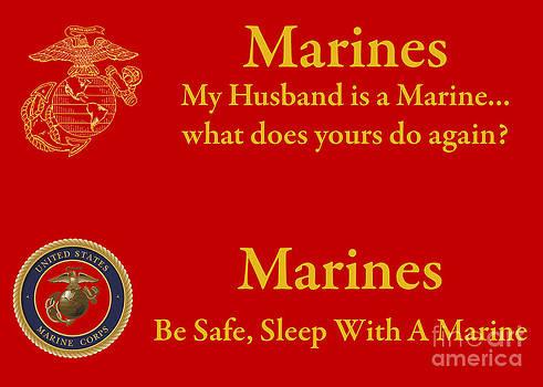Tim Mulina - Marine Husband