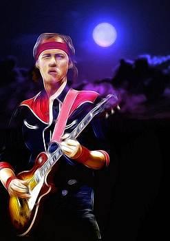 Steve K - Mark Knopfler Guitar Hero