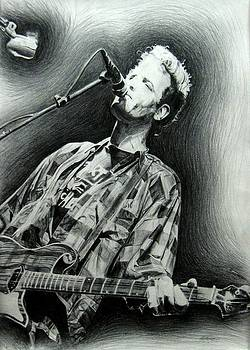Michael Morgan - Mark Sandman