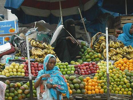 Market of djibuti-2 by Jenny Senra Pampin