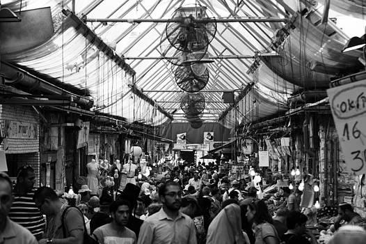 Market by Victor Bezrukov