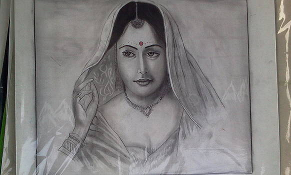 Married Woman by Shubham Agrawal