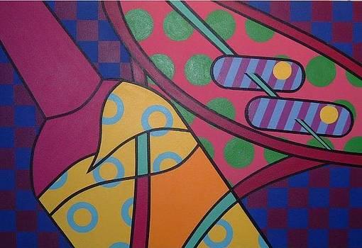 Martini 2004 by Jordan  Robert