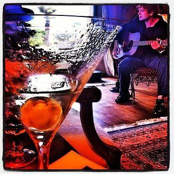 Martini Time by Darin R  McClure