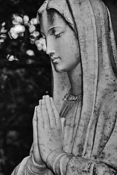 Mary by Kelly Rader