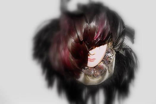 Mask by Mistys DesertSerenity