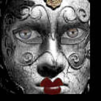 Peri Craig - Masked Artist