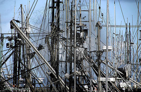 Mass of Mast by Larry Keahey