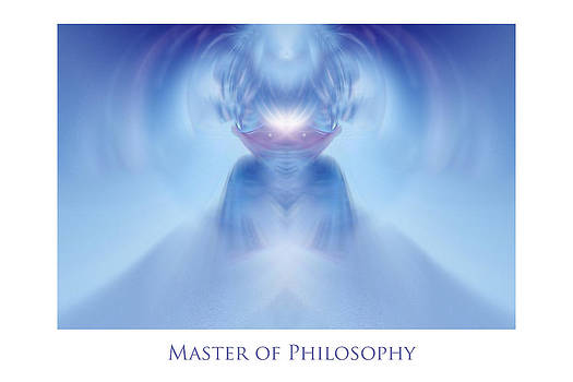Master of Philosophy by Jeff Haworth