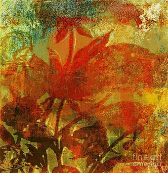 Mature Nature by Fania Simon