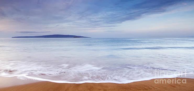 Maui Beach Twilight by Dustin K Ryan
