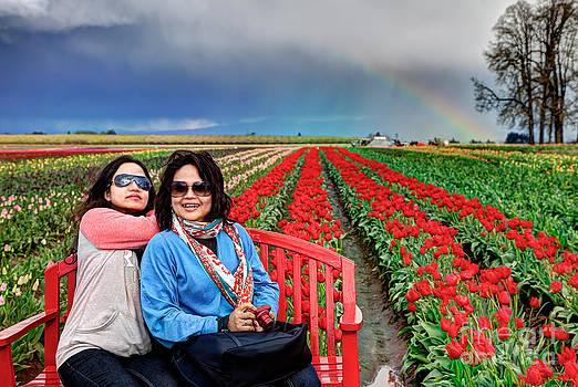 May Rainbows Follow You by Bdsmalley