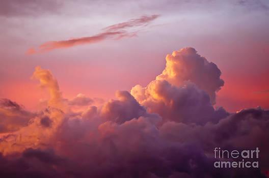 Christine Kapler - Maybe it is heaven....