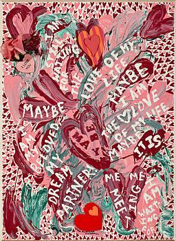 Maybe by MaryAnn Kikerpill