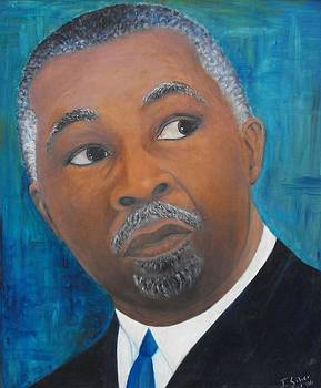 Mbeki - The moment of pain by Jeanne Silver