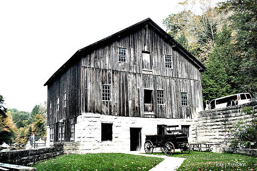 McConnell's Mill by Penny McClintock