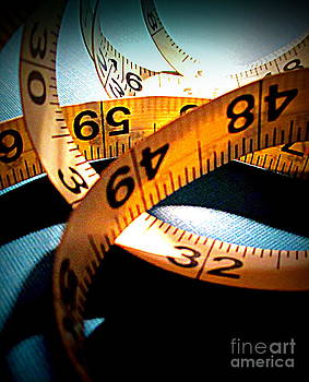 Measurement by Maria Scarfone