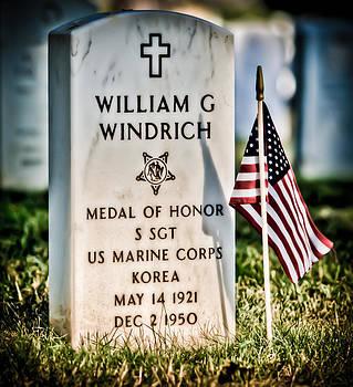 David Hahn - Medal of Honor