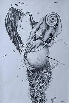 Medea by Marzena Ablewska- Lech