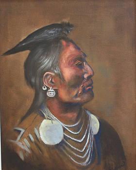 Medicine Crow by John Neal Mullican