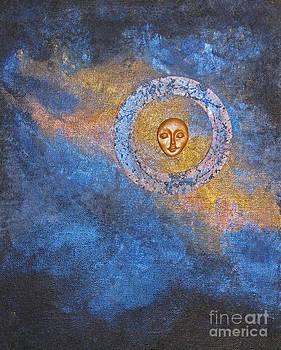 Ellen Miffitt - Meditation 12
