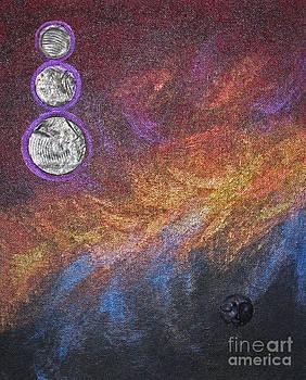 Ellen Miffitt - Meditation 19