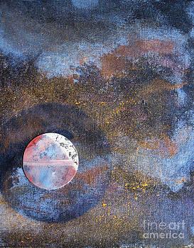 Ellen Miffitt - Meditation 8