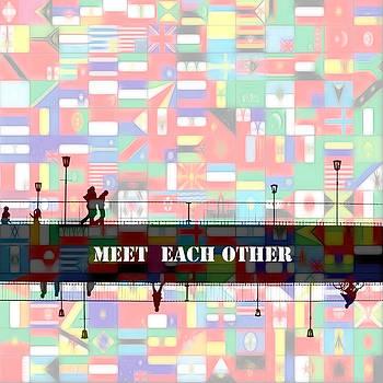 Steve K - Meet Each Other