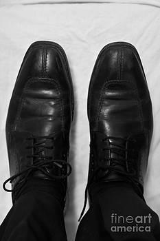 Nabucodonosor Perez - Memento Mori - Feet