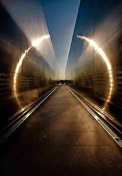 memorial NJ by Alhaji Samura