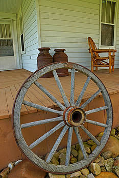 Carmen Del Valle - Memories of the Old West