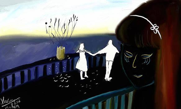 Memory by Marwa Hachem