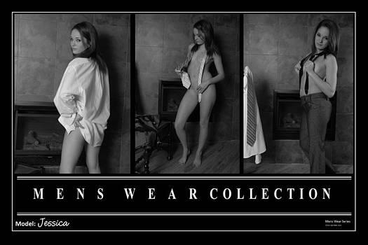 Mens Wear by Don Van Fleet