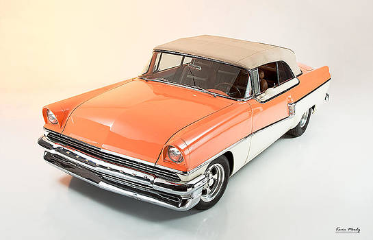 Mercury 2Dr Convertible by Kevin Moody