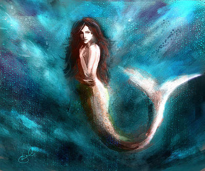 MerMaid by Kiran Kumar