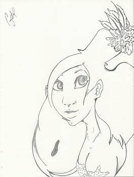 Michelle Cruz - Mermaid