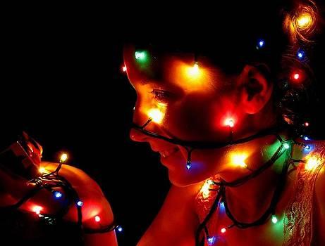 Merry Christmas by Batki Noemi