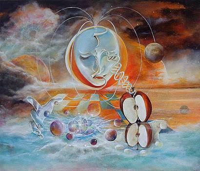 Meru by Penny Golledge