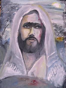 Messiah by Nixon Mwangi